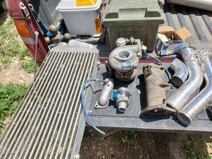 Greddy turbo kit for Sale in Warren Air Force Base, WY