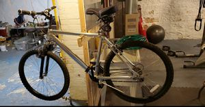 Mongoose mountain bike for Sale in Cleveland, OH