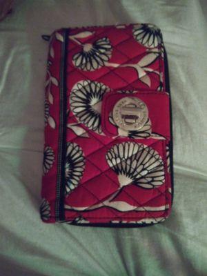 Vera Bradley wallet for Sale in Fort Worth, TX