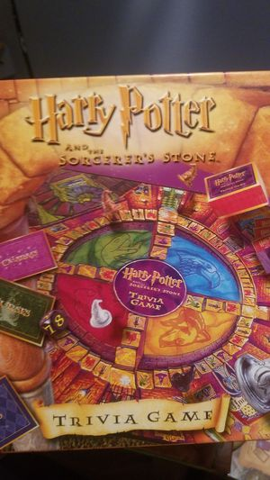 Harry Potter for Sale in Kissimmee, FL