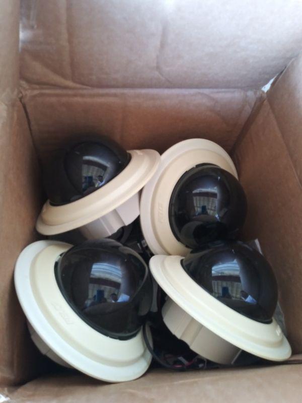 Cctv cameras and equipment