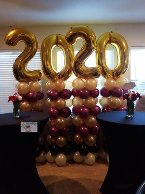 Balloon towers for Sale in San Bernardino, CA