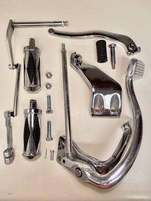 Harley Davidson Parts for Sale in Ontario, CA