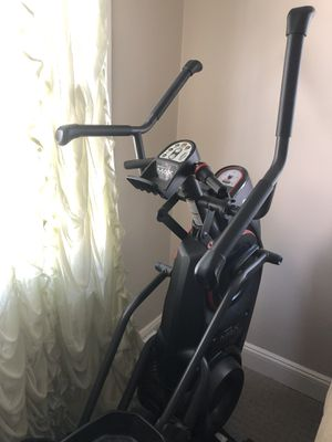 Max Trainer Elliptical (Bowflex) for Sale in Brooklyn, NY