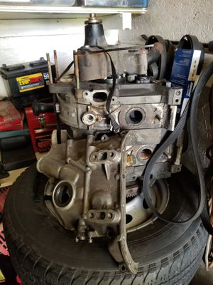 Mazda 12A rotary motor with transmission for Sale in Zephyrhills, FL