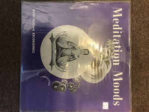 Meditation Record for Sale in Hyattsville, MD