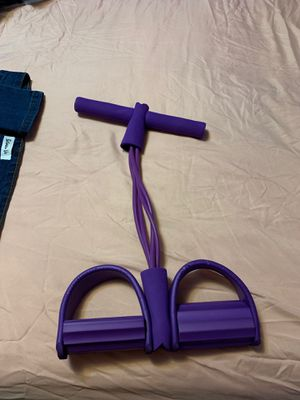 Sit-up Exerciser Workout Equipment for Sale in Oklahoma City, OK