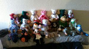 Beanie babies & Teenie Beanie babies for Sale in Chula Vista, CA