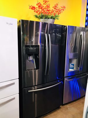 REFRIGERATORS for Sale in Compton, CA
