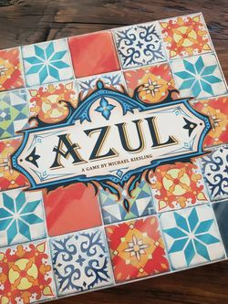 AZUL Board GAME- Open but Never Used! for Sale in Surprise,  AZ