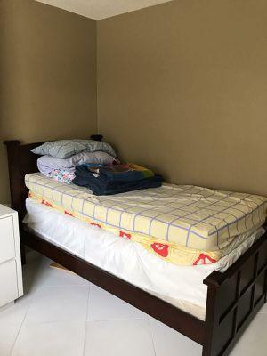 Jasper twin bed by Rana Furniture for Sale in Miramar, FL