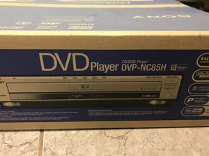 Brand new CD/ DVD player for Sale in Chicago, IL