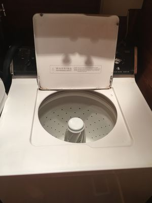 Hot Point Washer for Sale in Leavenworth, WA