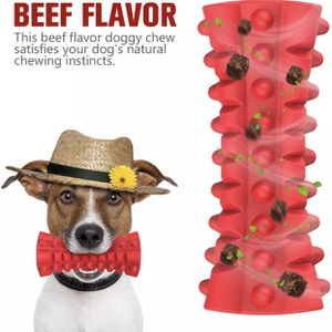Pet supplies dog vocal training rubber pet toy bite-resistant molar dog toy for Sale in Glendora, CA
