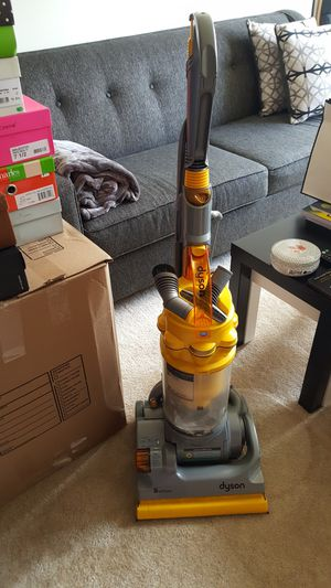 Dyson vacuum for Sale in Silver Spring, MD