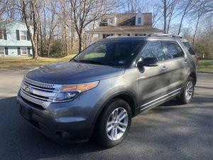 Ford Explorer XLT 2014 for Sale in Woodbridge, VA
