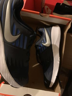 NEw shoes size 7y for Sale in Columbus, OH
