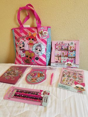 LoL surprise gift bag for Sale in Clovis, CA