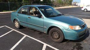 01 Mazda Protege for Sale in Richmond, VA