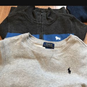 Clothes for boy size 3T for Sale in Chicago, IL