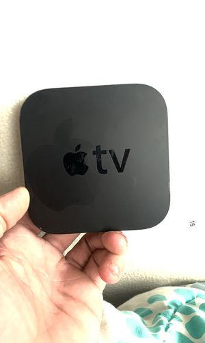 Apple TV (4th generation) 32 gb for Sale in Minneapolis, MN