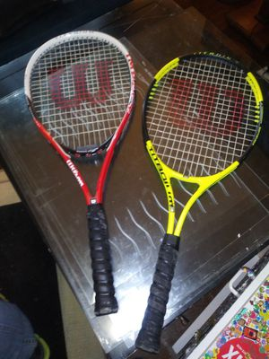Tennis racquets for Sale in St. Louis, MO