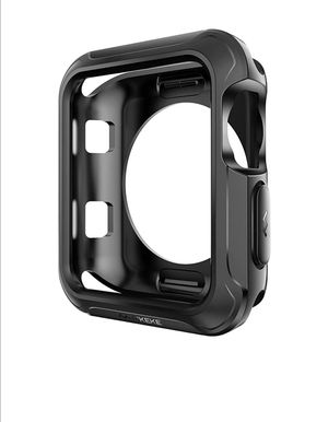 Compatible Apple Watch Case 42mm, Shock-proof and Shatter-resistant Protector Bumper iwatch Case for Sale in Jacksonville, FL