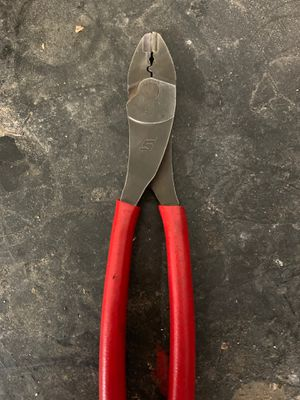 Snap on crimpers for Sale in Chula Vista, CA