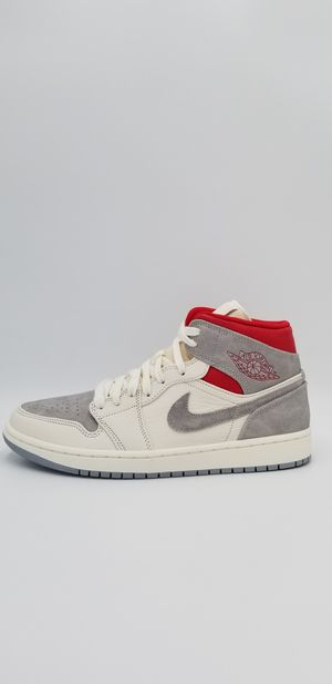 """Nike Air Jordan 1 mid PRM """"SNS"""" - Sneakersnstuff Exclusive ✅ size 9.5 ⏩ DS, New, Premium Leather for Sale in Irvine, CA"""