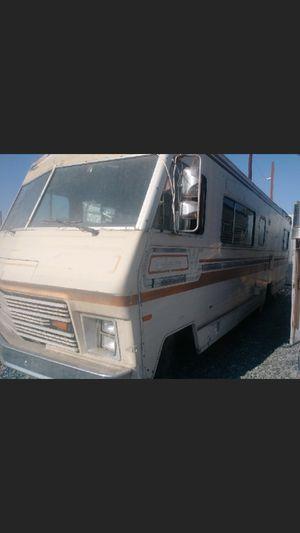 1000 dollars Motorhome for Sale in Los Angeles, CA