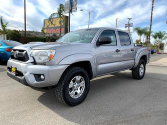 2015 Toyota Tacoma for Sale in La Habra,  CA