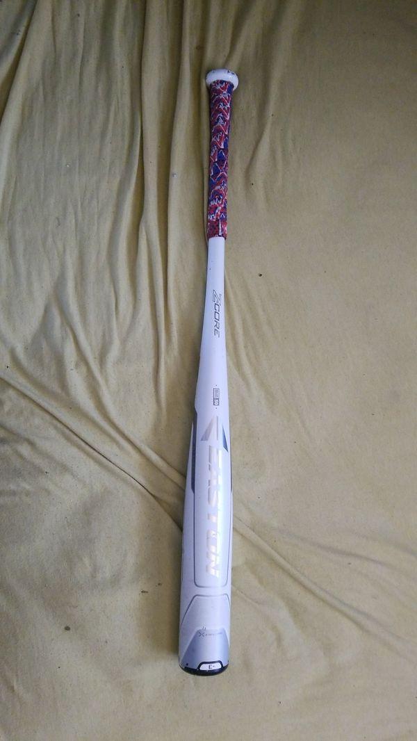 Easton beats baseball bat