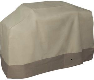 "66"" Fabric All Weather BBQ Grill Cover for Sale in Kent, WA"