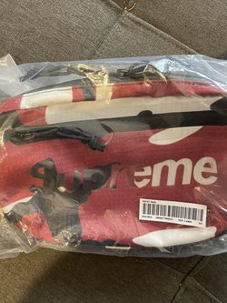 Supreme Fanny Pack Waist Bag for Sale in Vancouver,  WA
