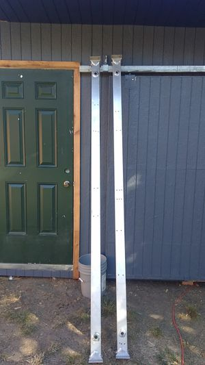 Two aluminum beams for Sale in Tacoma, WA