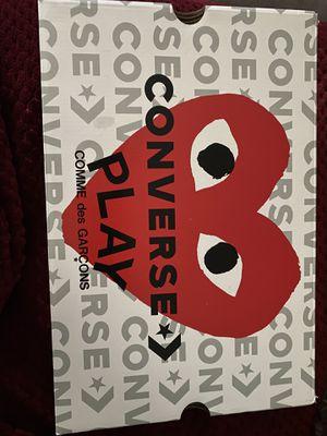 Comme De Garçons PLAY for Sale in Hayward, CA