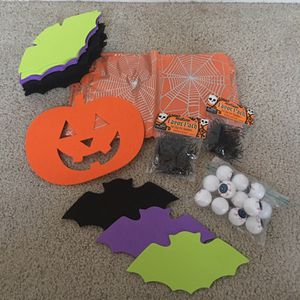Halloween Party Favor Decorations for Sale in Corona, CA