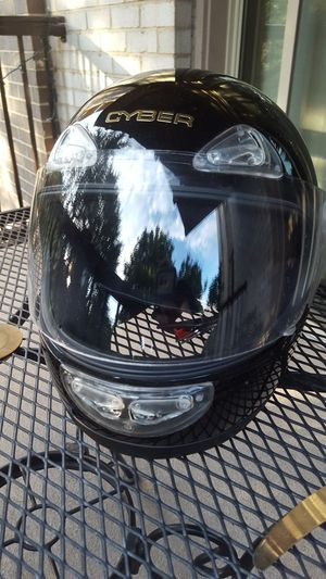 Motorcycle helmet for Sale in Takoma Park, MD