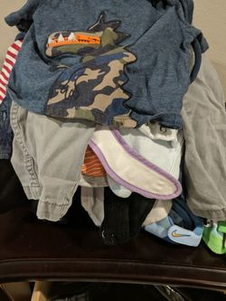 Baby Boy Clothes 6 -18 Month for Sale in Gresham,  OR