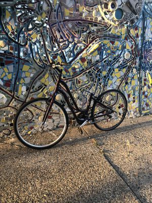 Trek hybrid bicycle- make an offer I take pride in perfect seller rating⭐️⭐️⭐️⭐️⭐️ for Sale in Philadelphia, PA