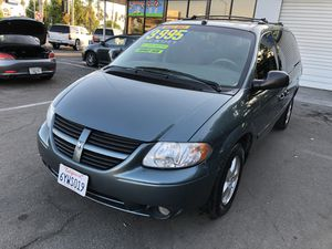 2005 Dodge Grand Caravan SXT for Sale in Los Angeles, CA