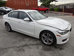 2015 BMW 3 Series for Sale in Gardena, CA