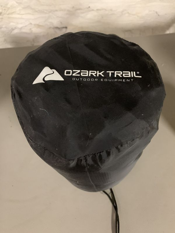 Ozark Trail sleeping bag pad