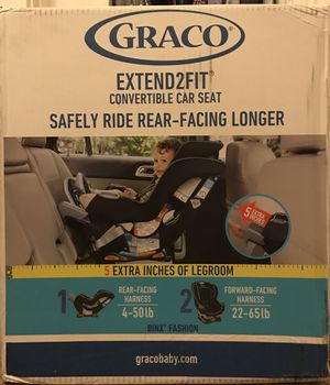 Graco car seat for Sale in Revere, MA