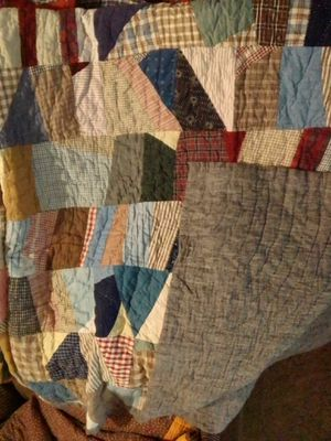 Antique hand Stitch quilts for Sale in Bonaire, GA