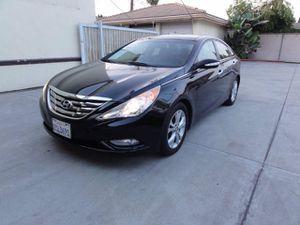 2012 Hyundai Sonata for Sale in Lynwood, CA