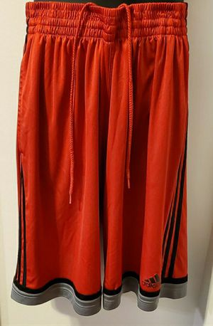 ADIDAS Red Shorts for Sale in Middletown, MD