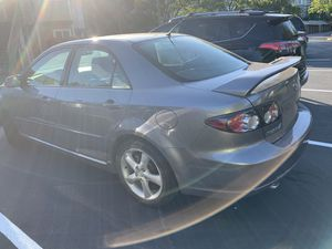 07 Mazda 6 for Sale in Oregon City, OR