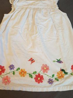 Eric Carle 18mo Gymboree Dress for Sale in Longwood,  FL
