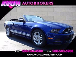 2013 Ford Mustang for Sale in Avon, MA